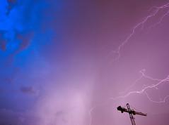 DSC_5898:1 (yvefeli) Tags: zurich switzerland lightning thunderstorm nature amazing