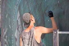 Projet Saato - Underground Effect 2 / Miles Toland (mahtieuc) Tags: artderue arturbain ladfense paris projetsaato streetart urbanart puteaux ledefrance france fr