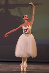 Nicoletta Manni (Gayoausius) Tags: ballet ballerina dancer staatsballett balletdancer balletphotography elisayamigos staatsballettberlin portrait retrato 7dwf
