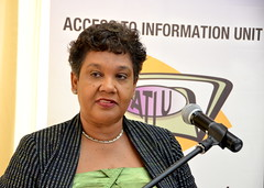 Cabinet to Receive Draft Information Management Policy