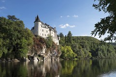 Chateau de la Treyne **--- - (Titole) Tags: castle titole nicolefaton dordogne chateaudelatreyne thechallengefactory challengeyouwinner