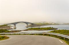 Landscape of Lofoten (jbdodane) Tags: cycletouring cyclotourisme europe freewheelycom jbcyclingnordkapp lofoten norway