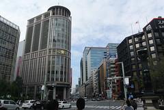 tokyo6057 (tanayan) Tags: urban town cityscape tokyo japan nikon j1 road street alley