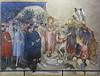 Salimbeni - St. John reproves king Herod (petrus.agricola) Tags: lorenzo jacopo salimbeni scenes life saint john baptist urbino marche italy oratorio san giovanni battista