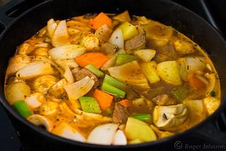Dutch Oven Beef Stew (In Explore)