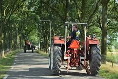 DSC_4380 (2) (Kopie) (Rhoon in beeld) Tags: rhoon landbouwdag essendijk 2016 tractor trekker pulling historische
