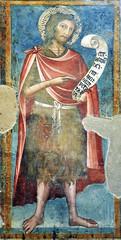 Salimbeni - Saint John the Baptist (petrus.agricola) Tags: lorenzo jacopo salimbeni scenes life saint john baptist urbino marche italy oratorio san giovanni battista