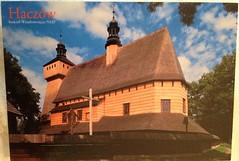 Haczow - Poland