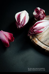 Radicchio I (vas_eka) Tags: bio burgundy chef cleaneating cooking culinary cuttingboard darkphoto delicious detox diet farmer farmersmarket food foodstyling foodie foodphoto fresh gourmet hautecuisine healthy homemade ingredients isolated italiancuisine kitchen magenta meal menu natural nutrition purple rawvegan red restaurant rustic salad seasonal serviceware stilllife styling stylish superfood table tableset tasty traditional trendy vegan vegetables vegetarian wooden yummy radicchio