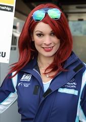 BTCC_BrandsHatch GP_Oct2016_06 (evo432) Tags: btcc brandshatch october 2016 gridgirls girls models pitgirls promogirls