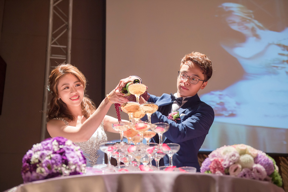 台南婚攝 桂田酒店 婚禮紀錄 G & S 148