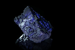 Fluorite (Mr Giuseppe) Tags: mineral minerales geologia mineralogia rocas rocks crystals geology mineralogy