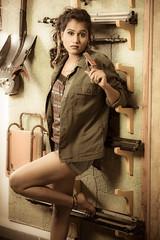 CJP_5650.jpg (Tejes Nayak) Tags: tejesn jacket garment hotpant suchitra ambience storyteller