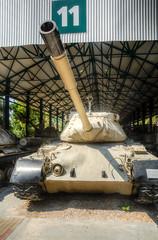 M47 Tank (2) (maskirovka77) Tags: israeldefenseforces idf museum idfmuseum tanks m48 outdoors hdr armoredcar artillery antiaircraft armoredpersonnelcarrier bridgingequipment