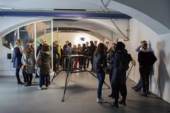 photoset: das weisse haus: Samuel Schaab - White Black Out (4.10 – 29.10.2016, Eröffnung)