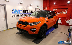 Range Rover Discovery Sport (AMDetails) Tags: discovery sport gtechniq g1smartglass amdetails amdetail alanmedcraf carcleaning cleaning clean carcare simplyclean keepitclean washing wash after finish prep preparation details detailing detail behindthescenes bts elgin cars automotive canon moray car 6d fullframe canon6d company advert business advertising expertise booknow tidying products madeintheuk chemicals awesome process closeup cool workshop unit scotland canonuk uk cleanandshiny sportscr executive task qualified approved technician c1 c5 smartglassg1 worldcars people work working vehicle auto indoor inside
