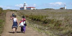 Faro_Illa_de_Ons_P1230878 (J. Arcay) Tags: lighthouse coastallandscape faros faro baliza buoy beacons balise phare radiofari sinal farol