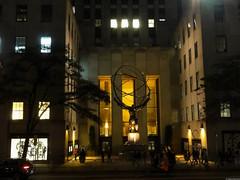 New York (Sabie70) Tags: manhattan rockefellercenter newyork unitedstates us