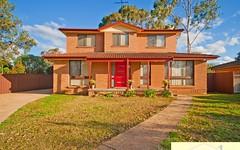 16 Aldan Place, St Clair NSW