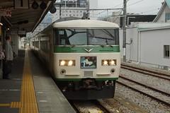 DSC08141 (Alexander Morley) Tags: japanese railway society japan trains shuzenji niji no sato mishima odoriko