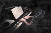 Ben Heine Piano (Ben Heine) Tags: piano music benheine studio musique