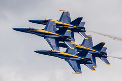 OOPS Trading Wingtip Paint Diamond (4myrrh1) Tags: lynchburg 2016 aircraft airplane aviation airshow airport airplanes flight flightdemonstrationsquadron flightdemonstrationteam blueangels angels blue navy military f18 fighter carrier canon ef100400l 7dii