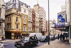 Whitehall (Snap Man) Tags: 2001 cityofwestminster england london byklk
