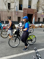CicLAvia on October 16, 2016