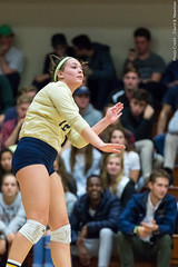 2016-10-14 Trinity VB vs Conn College - 0167 (BantamSports) Tags: 2016 bantams college conncollege connecticut d3 fall hartford nescac trinity women ncaa volleyball camels