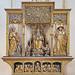 La vie de Saint Antoine (Musée Unterlinden, Colmar)