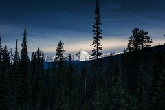 Mountain Sunrise (jfusion61) Tags: rockies leegraduatedfilter trees mountains woods 2470mm d810 nikon fall morning emeraldlake yohonationalpark yoho canadianrockies canada