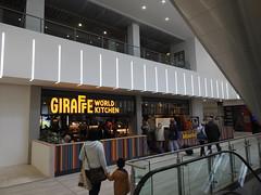 DSCN5196 (stamford0001) Tags: newcastle upon tyne eldon square shopping centre greys quarter restaurant giraffe