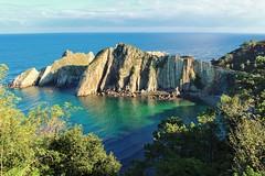 Playa del Silencio, Asturias (acorsinofdez) Tags: playadelsilencio playa beach asturias cudillero nature naturaleza