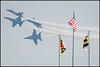 Blue Angels @ Maryland Fleet Week (Nikographer [Jon]) Tags: mdfleetweek fleetweek maryland nikographer fall oct october 2016