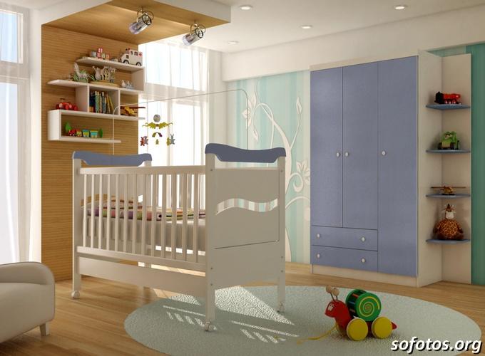 quarto de bebê imagens