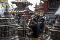 Movie Magic (pbr42) Tags: nepal people architecture kathmandu hdr luminance