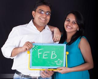 Feb it is!!