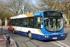Stagecoach21236 (trfc3615) Tags: 21236 stagecoachmerseyside mx05ckk