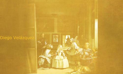 """Meninas, iconósfera de Diego Velazquez (1656), estudio de Francisco de Goya y Lucientes (1778), paráfrasis y versiones Pablo Picasso (1957). • <a style=""""font-size:0.8em;"""" href=""""http://www.flickr.com/photos/30735181@N00/8746856267/"""" target=""""_blank"""">View on Flickr</a>"""