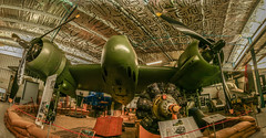 Moorabbin air museum, Beaufighter 21 (nicklarsen8) Tags: museum air moorabbin