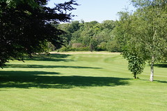 SRGC - Hole 1 (StokeRochfordGC) Tags: club golf a1 stoke grantham rochford hole1