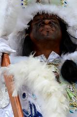 Fi-Yi-Yi Mardi Gras Indians, Bayou Boogaloo 2013