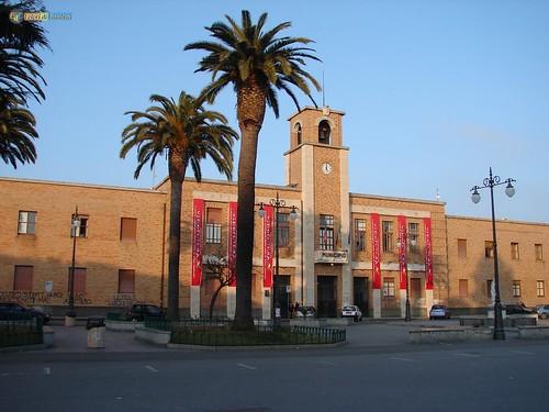 VV-Vibo Valentia-Piazza Martiri d Ungheria (Municipio)_L