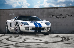 Heffner GT700 Ford GT (Winning Automotive Photography) Tags: