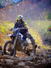 _B151378 (so4_klf) Tags: dirtbike enduro japaneseenduro