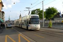 Cobra 3063 (V-Foto-Zrich) Tags: tram vbz zrilinie verkehrsbetriebe zrich cobra