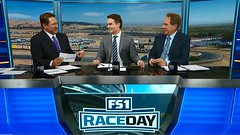 Jeff Gordon & Darrell Waltrip Decide 4 Motorists to Make the 2016 NASCAR Chase (buyjeffgordon) Tags: chase chaseforthesprintcup darrellwaltrip drivers fox foxsports fs1 gordon jeff jeffgordon jeffgordonracing jeffgordonwealth jimmiejohnson nascar nascaronfox retirement