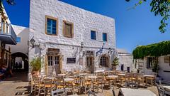 Patmos Island, Greece (Ioannisdg) Tags: patmos greece gofpatmos ioannisdgiannakopoulos ioannisdg pátmos egeo gr greatphotographers greek island summer travel vacation color