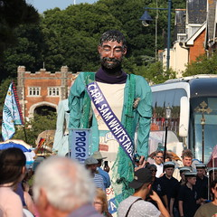 Whitstable Oyster Festival 2016 (timothyhart) Tags: oyster festival 2016 whitstable kent herne bay thamesestuary england uk tradition tressle