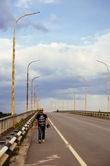 Chernobyl Bridge